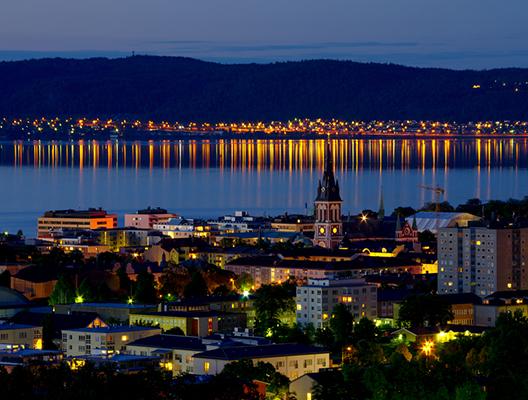 See our Swedish vacancies